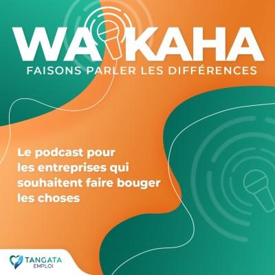 Image of the show Tangata Waikaha - Faisons parler les différences