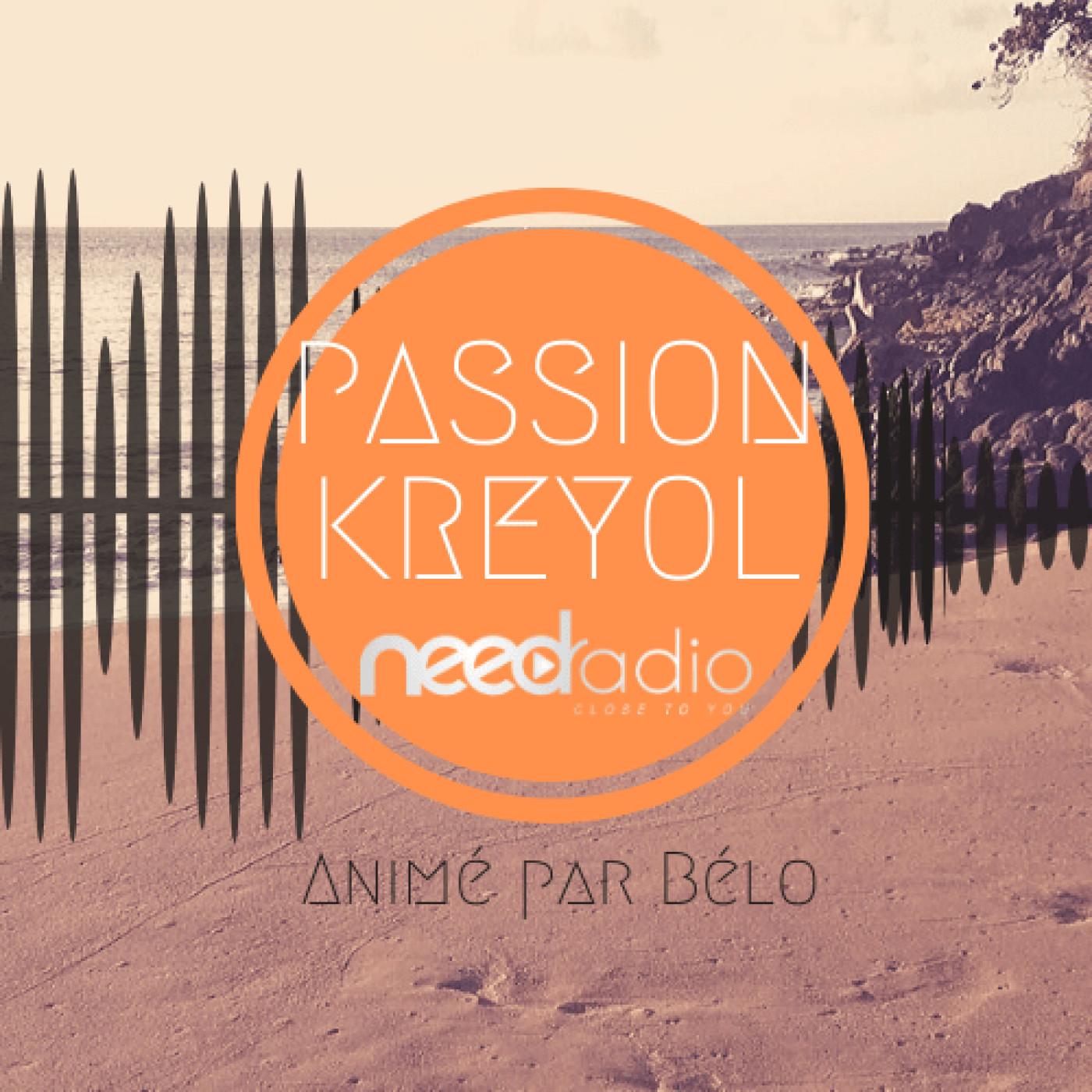 Passion Kreyol (avec Bélo) (21/12/19)