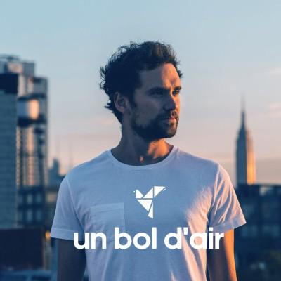 #3 - Bruno MALTOR - Blogueur Voyageur cover