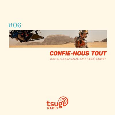 Confie-nous tout avec Jean Fromageau : Laurent Garnier cover