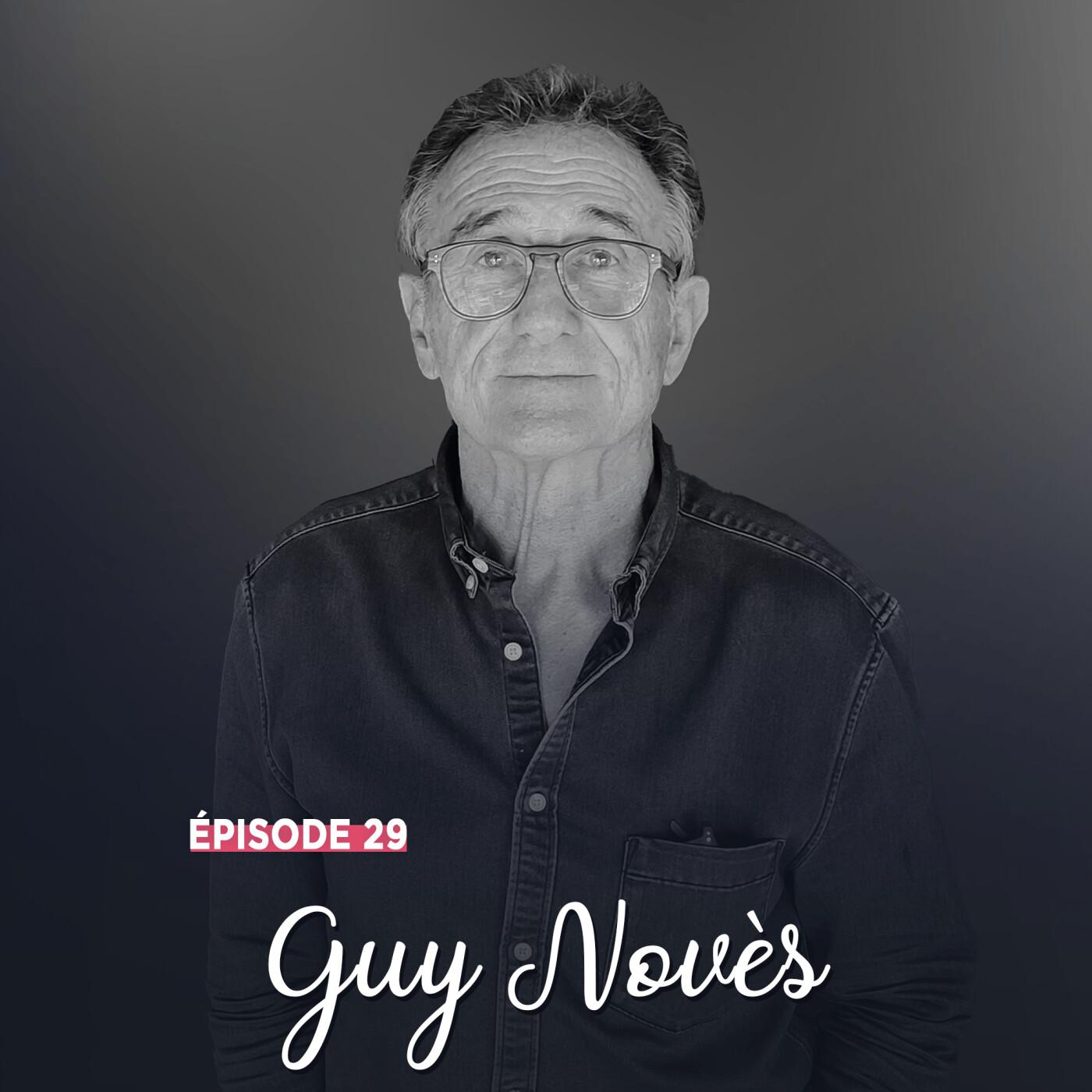 #29 - Guy Novès, une vie en Rouge et Noir - La tête haute