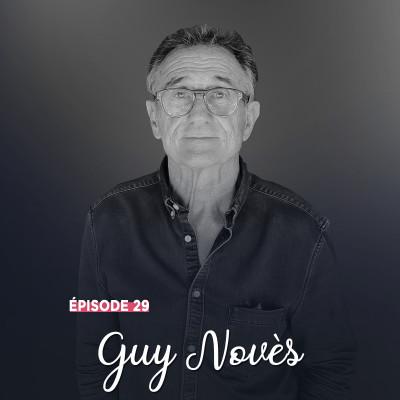#29 - Guy Novès, une vie en Rouge et Noir - La tête haute cover