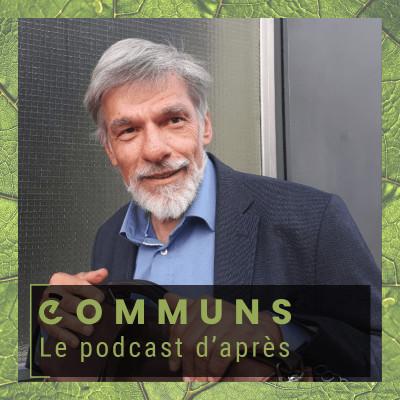 Pétrole et carbone : une société dépassée - entretien avec René Longet cover