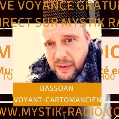 Live voyance gratuit Bassoan voyant et cartomancien sur le site Infinità Corse Voyance cover
