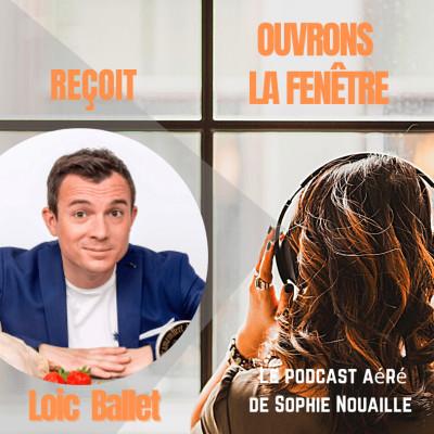 L'épicerie de Loïc B. cover