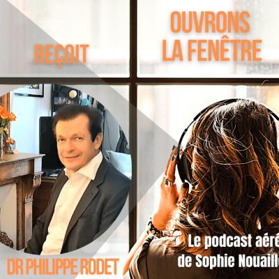 Dr Philippe Rodet, la bienveillance nous sauvera ! cover