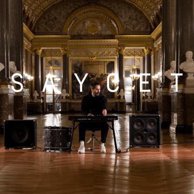 Saycet raconte « Messa Solaris » - Château de Versailles cover