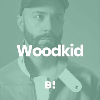 Woodkid : détruire pour mieux reconstruire cover