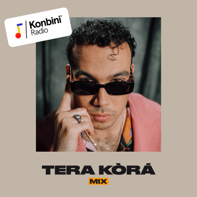 Edits, Remixes & Soulswing with Tera Kòrá cover