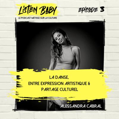 #3 La danse, entre expression artistique et partage culturel cover