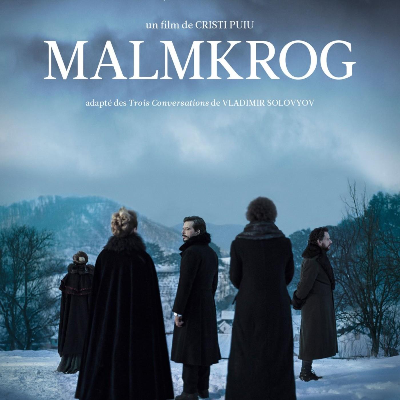 Critique du Film MALMKROG