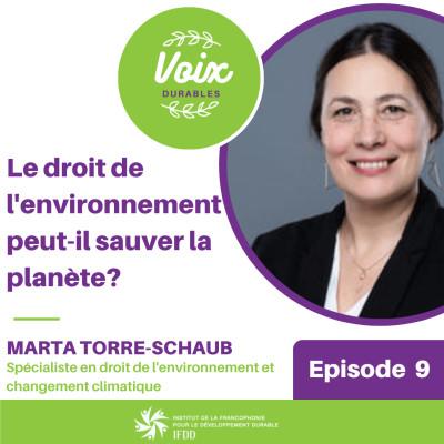 #9 Le droit de l'environnement peut-il sauver la planète ? cover