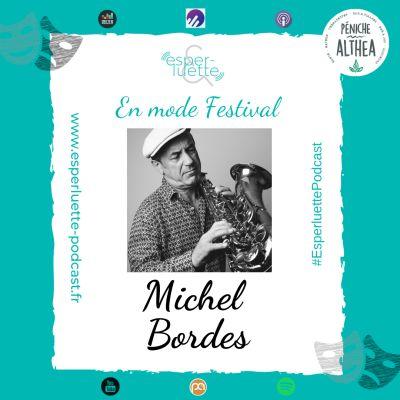"""image """"En mode Festival"""" - Michel Bordes - Miles Davis ou le coucou de Montreux"""