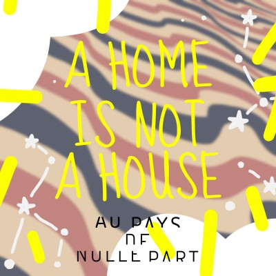 #2 A Home is not a House (1/3) cover