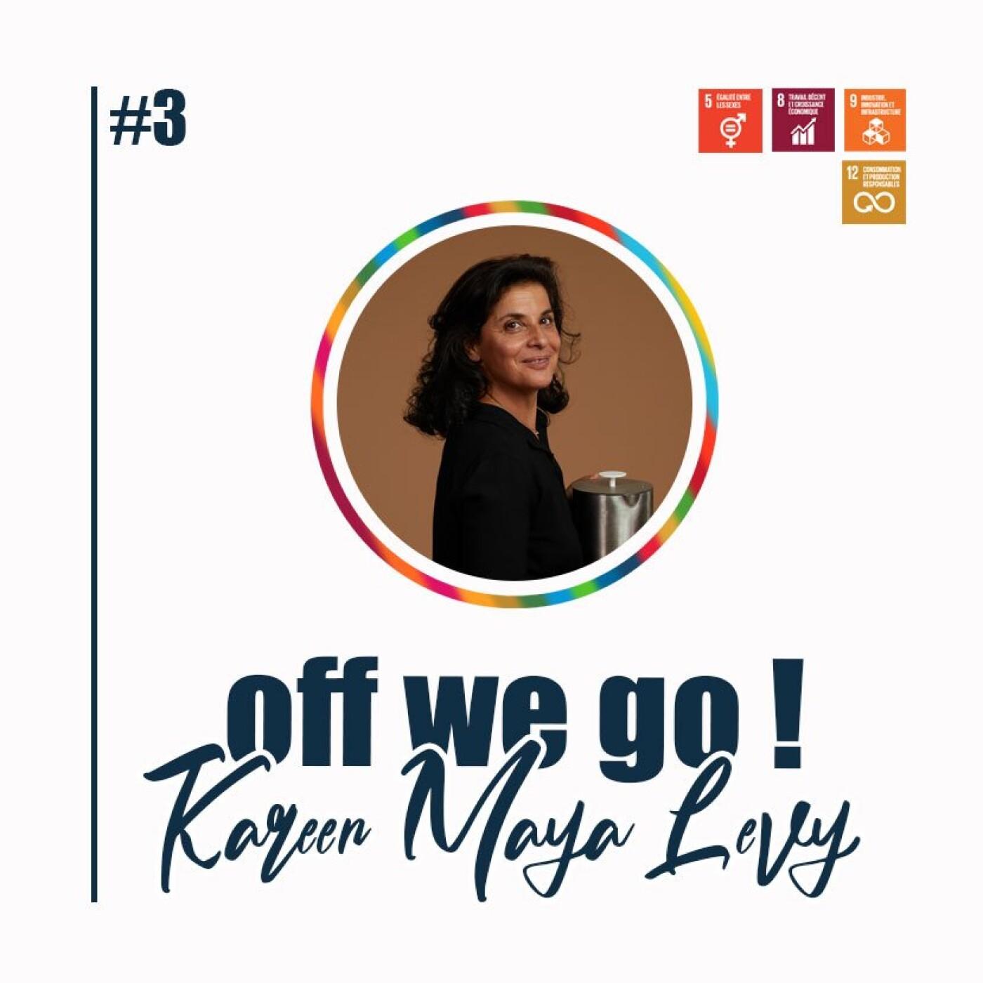 Le Durable, le nouveau modèle économique responsable - Kareen Maya Levy (Kippit)