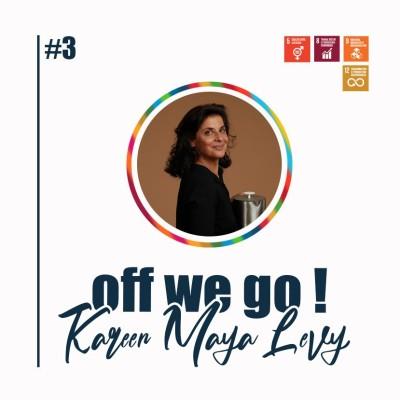 Kareen Maya Levy -  Le Durable, ou le nouveau modèle économique responsable cover