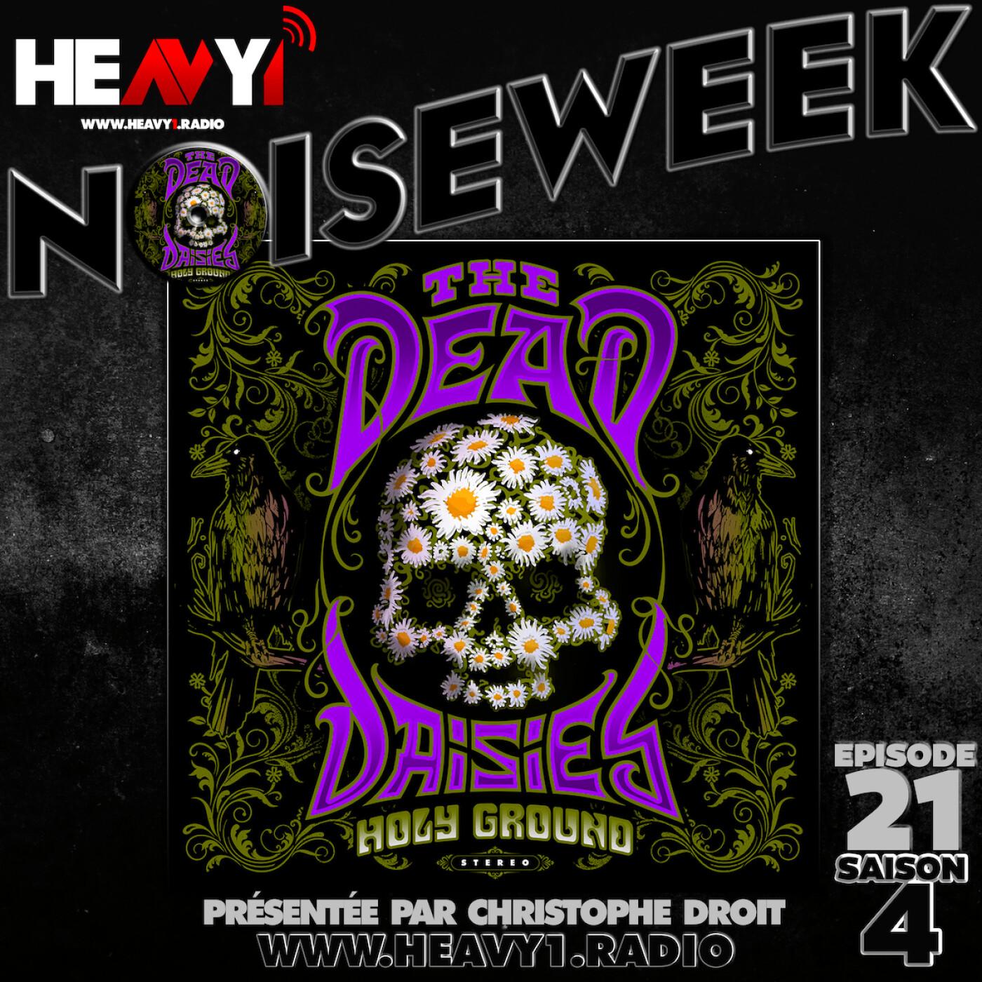 Noiseweek #21 Saison 4