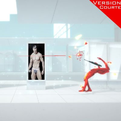 39 - Superhot cover
