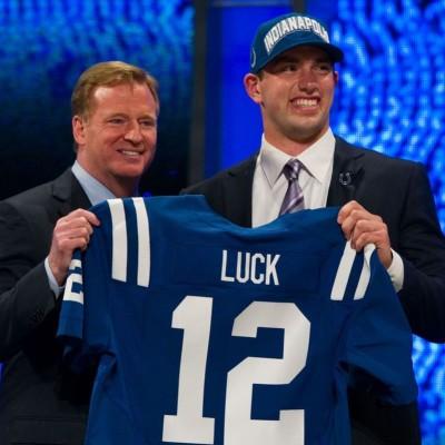 image Le Footeuil - S9 : le classement des 10 dernières Draft NFL