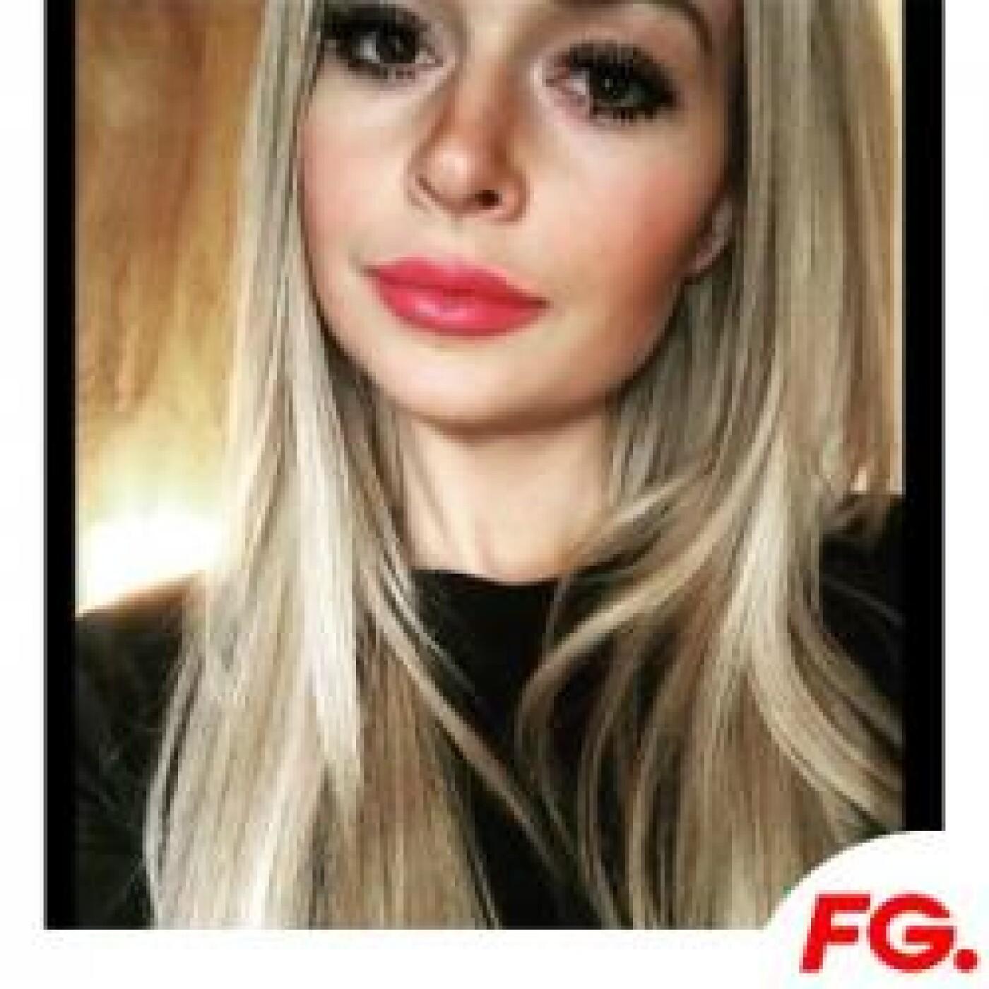 CLUB FG : JESSI KAY