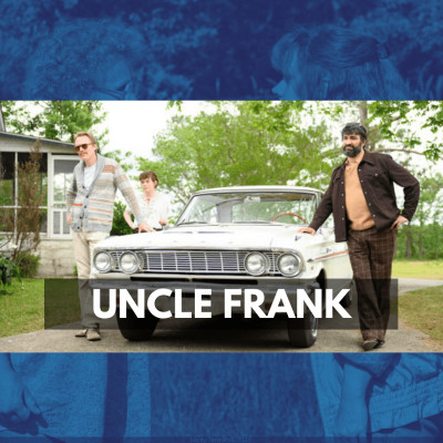 Uncle Frank cover