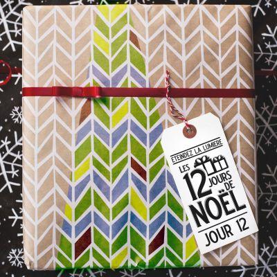 Les 12 Jours de Noël - Jour 12 - Gremlins 2 cover