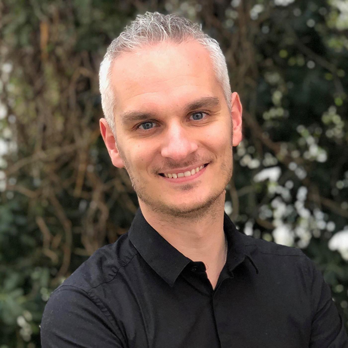 Frederic Gal, Directeur général de la Fondation du Refuge - Mardi 1er décembre 2020