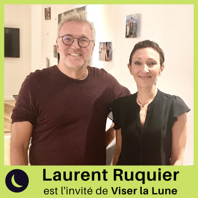 09A. Laurent Ruquier - Du rêve à la réalité cover