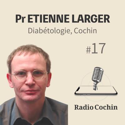 image #17 Pr LARGER - Cas clinique Covid : Patient de 43 ans diabétique de type 2 sans insuline