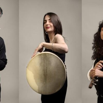 La Pause Musicale 18 février2021 Alberi Sonori cover