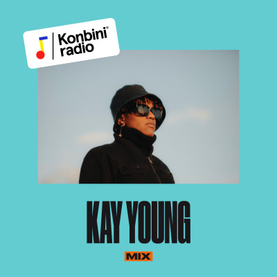 Kay Young : nouvelle sensation hip hop & soul de Roc Nation, label de Jay-Z cover