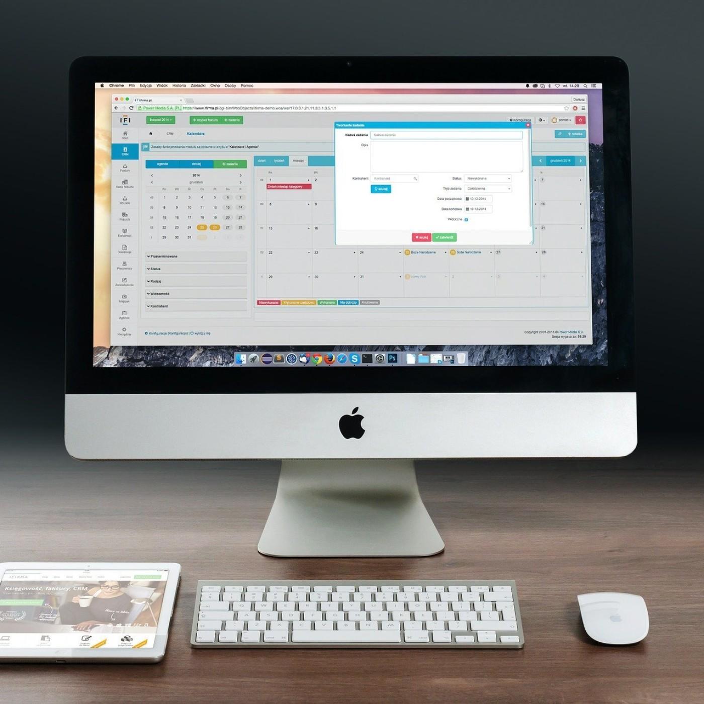 Une révolution à venir chez Apple ?