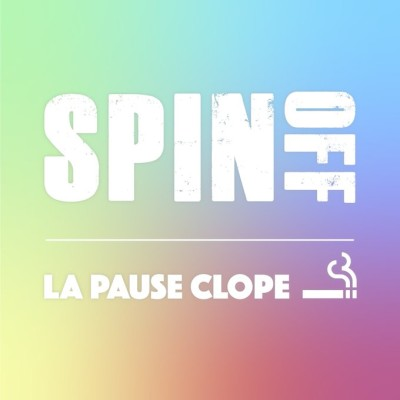 Spin/off - La Pause Clope cover