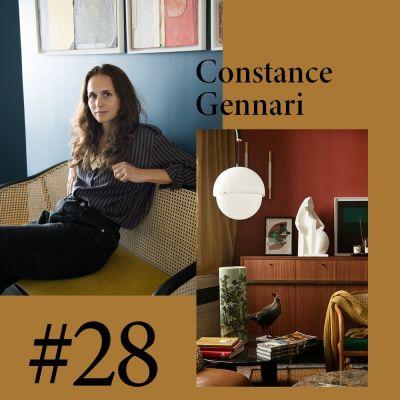 image #28 Constance Gennari (The Socialite Family)