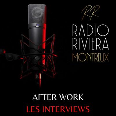 INTERVIEW DE VINCENT - LE JAMAN cover