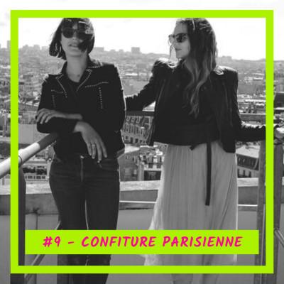 image #9 - Confiture Parisienne: Tout plaquer pour rendre la confiture glamour
