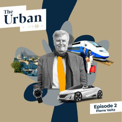 Les métropoles et la fabrique de l'innovation - avec Pierre Veltz cover