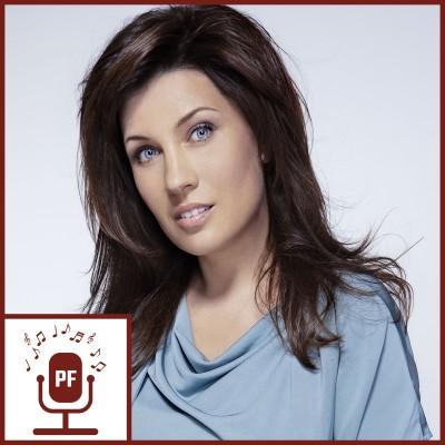 Épisode 2 : entretien avec Marina Rebeka (version française) cover