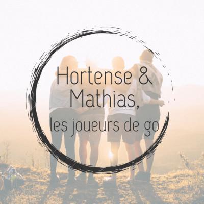 #7 - Hortense et Mathias, les joueurs de go cover