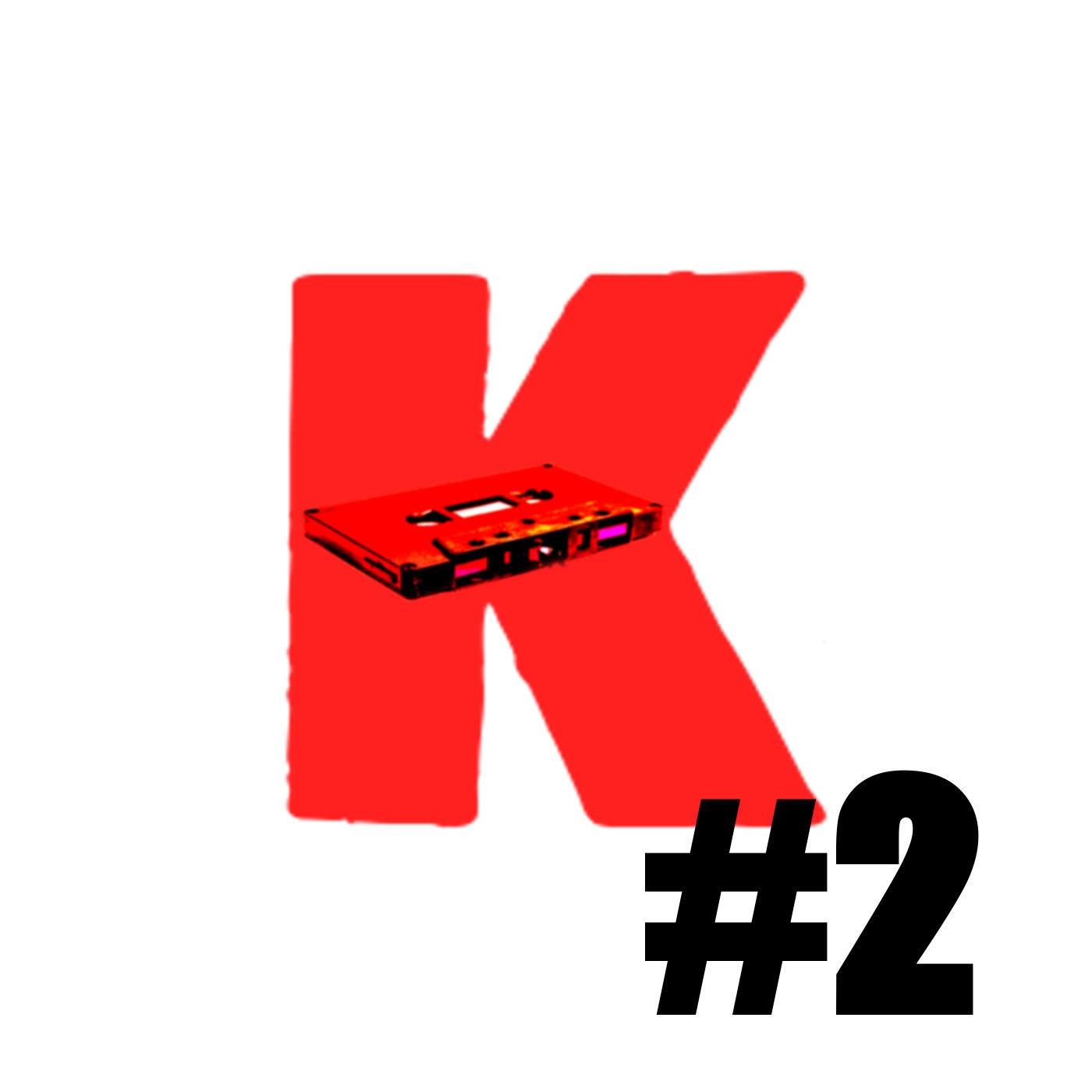 Face K - #2