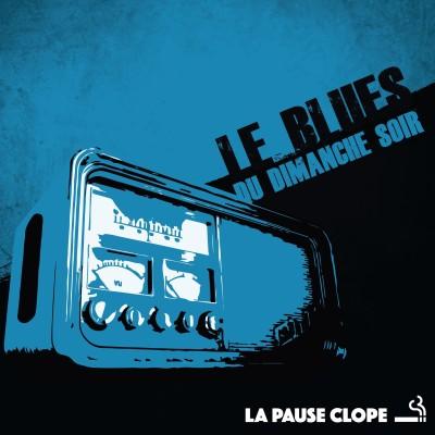 """""""Le blues du dimanche soir"""" - dimanche 14 février 2021 cover"""