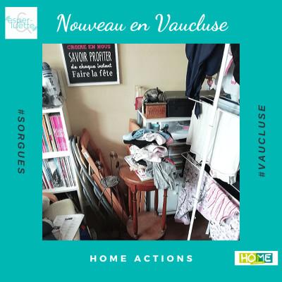 image Home Actions - Nouveau en Vaucluse