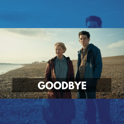 Goodbye (Hope Gap) cover