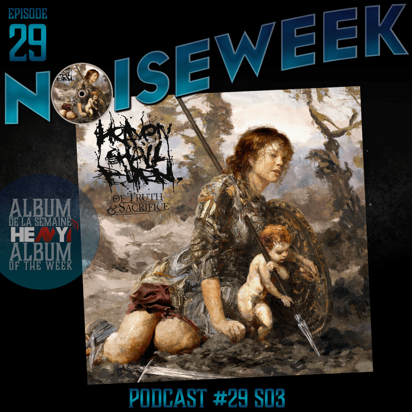 Noiseweek #29 Saison 3