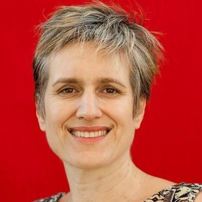 Marie-Florence est coach pour managers dans des contextes multiculturels - 20 09 2021 - StereoChic Radio cover
