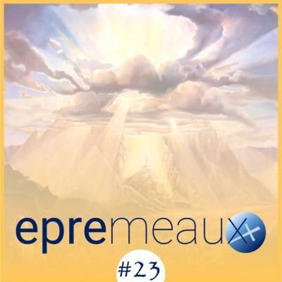 #23 - Le Créateur est glorieux cover
