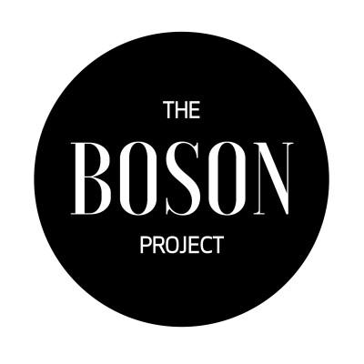 The Boson Project cover