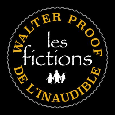 Image of the show Les Fictions de l'Inaudible