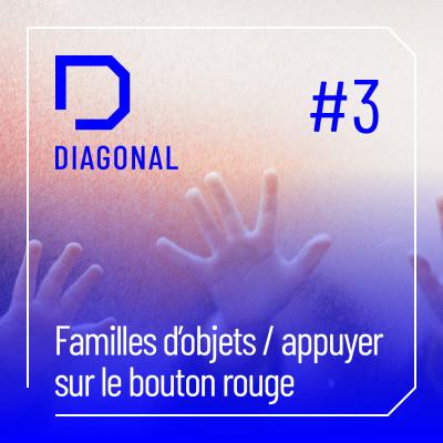 #3 FAMILLES D'OBJETS / appuyer sur le bouton rouge cover