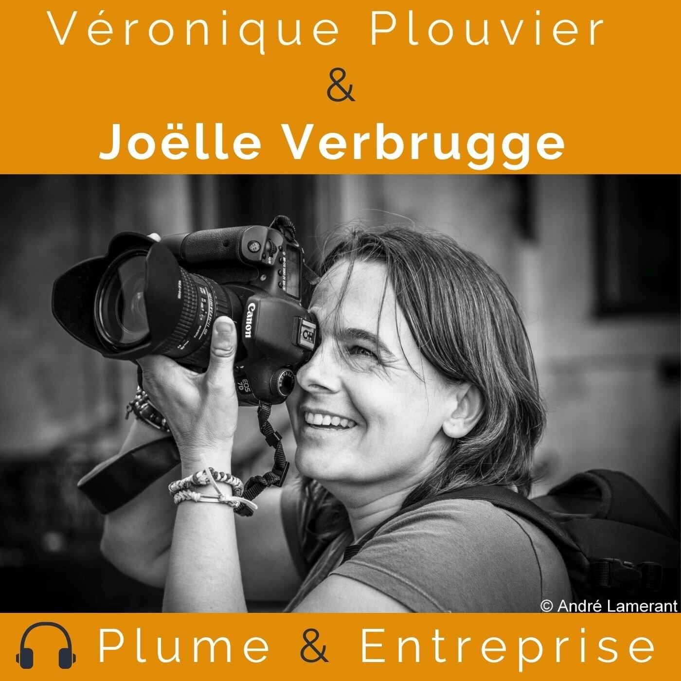 # 43 Joëlle Verbrugge, avocate et auteur-photographe